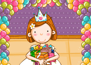 Hana's Album 20: The Birthday Treasure Hunt