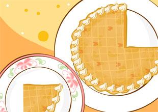 Pass the Pie Please