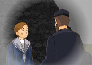 The Railway Children 5: Peter the Coal Miner