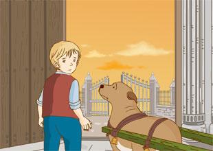 A Dog of Flanders 6: Nello's Dream