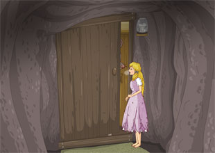 Thumbelina 8: Meeting Mrs. Gray