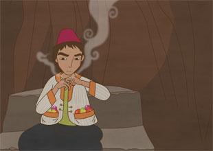 Aladdin and His Wonderful Lamp 11: Alone in the Dark