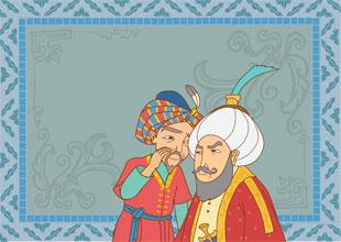 Aladdin and His Wonderful Lamp 19: Promises Kept