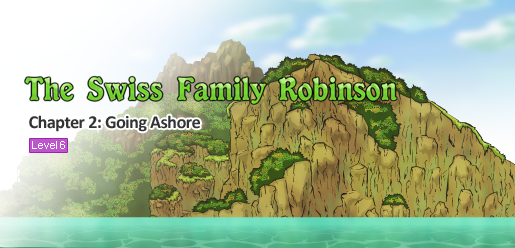 The Swiss Family Robinson 2