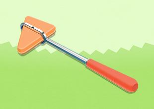 Who Am I? 5: I Have a Tiny Hammer