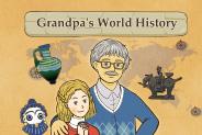 Grandpa's World History