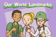 Our World Landmarks