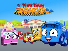 Tire Town School
