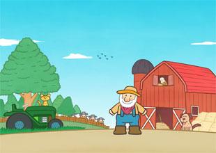 Old MacDonald Had a Farm