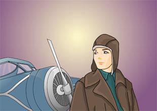 The Diary of Amelia Earhart