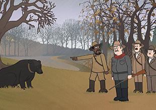 The Story of the Teddy Bear
