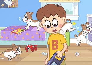 Teddy's Day