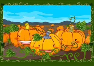 We Are Pumpkins