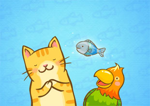 Magic Marker 6: I Like Fish