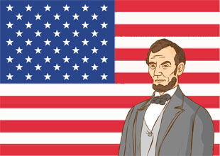 Abraham Lincoln: The Quiet Fighter