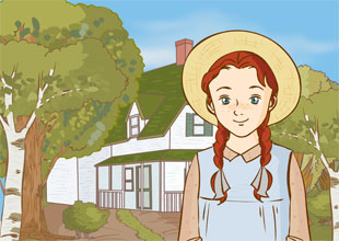 Anne of Green Gables 2: Anne with an 'E'