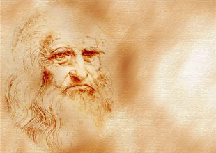 Leonardo da Vinci: The Genius