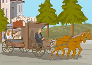 The Railway Children 2: A Sudden Departure