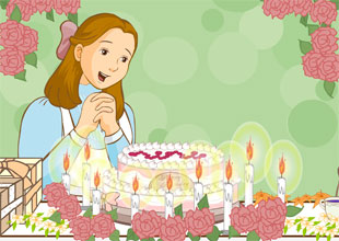 The Railway Children 8: Bobbie's Birthday