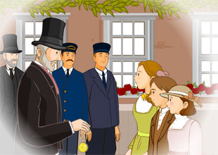 The Railway Children 12: A Special Day at the Station