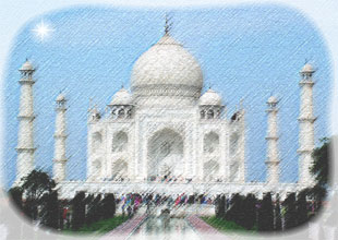 The Taj Mahal: A Monument to Love