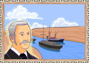 The Suez Canal: The Impossible Dream