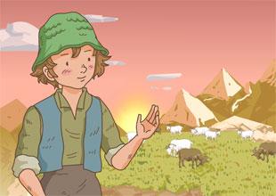 Heidi 3: On the Mountain