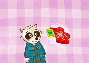 11. Valentine's Mix-up