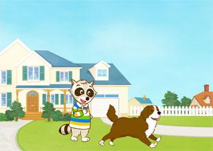 Wacky Ricky 19: Pet Care
