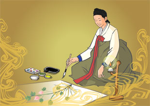 Shin Saim-dang: A Woman Before Her Time