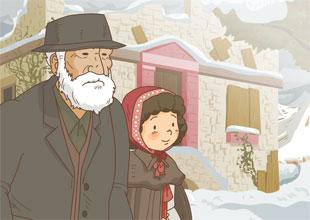 20. Winter in Dorfli