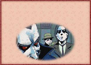 Dracula 5: Jonathan Harker's Diary 3
