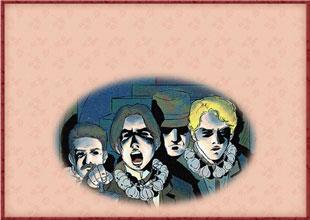 Dracula 6: Jonathan Harker's Diary 4