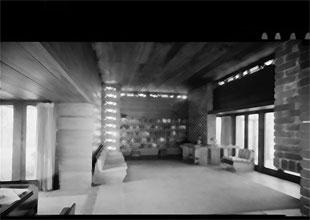 Frank Lloyd Wright: Agitator, Tester, and Wise Man