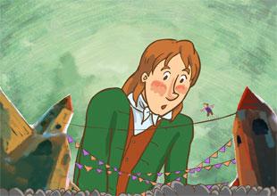 Gulliver's Travels 4: Gulliver Goes Free