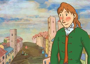 Gulliver's Travels 5: A Visit to Mildendo