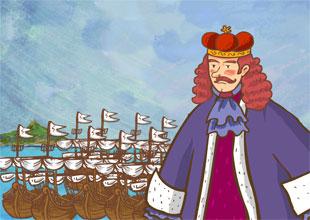 Gulliver's Travels 6: Lilliput in Danger