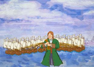 Gulliver's Travels 7: Saving Lilliput