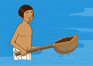 Photo Travels 10: The Aztecs