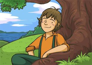 The Adventures of Huckleberry Finn 1: Tom's Gang