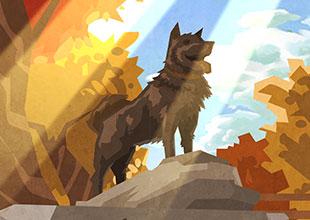 Balto: A Heroic Sled Dog