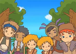 Peter Pan 11: Saving Wendy