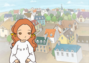 Peter Pan 20: Wendy's Story