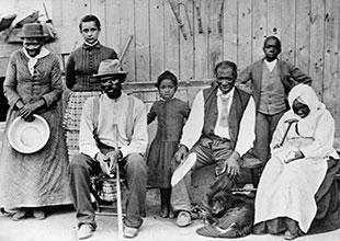 Harriet Tubman: Mother of the Underground Railroad