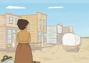 My Life as a Pioneer Woman Teacher