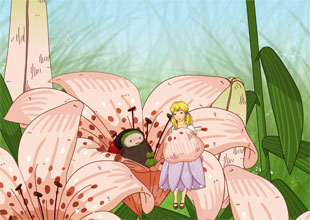 Thumbelina 6: All Alone