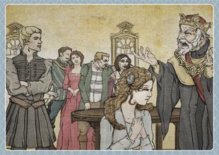 King Lear 1