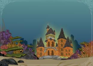 The Little Mermaid 1: The Sea Kingdom