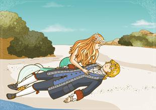 The Little Mermaid 6: Daybreak