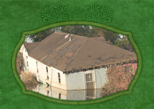 Famous Disasters: Hurricane Katrina 2005